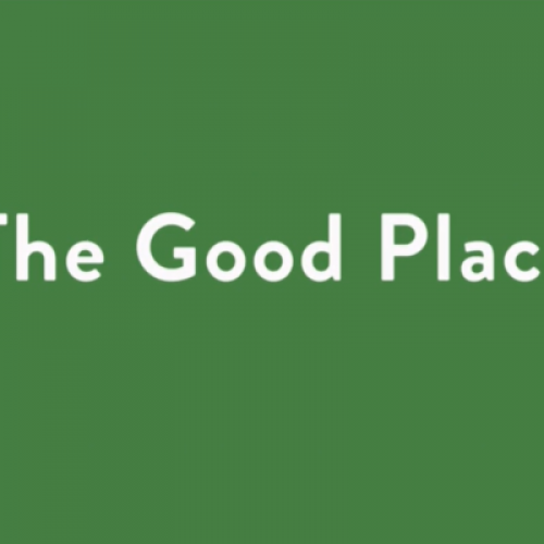 Day 10 – The Good Place