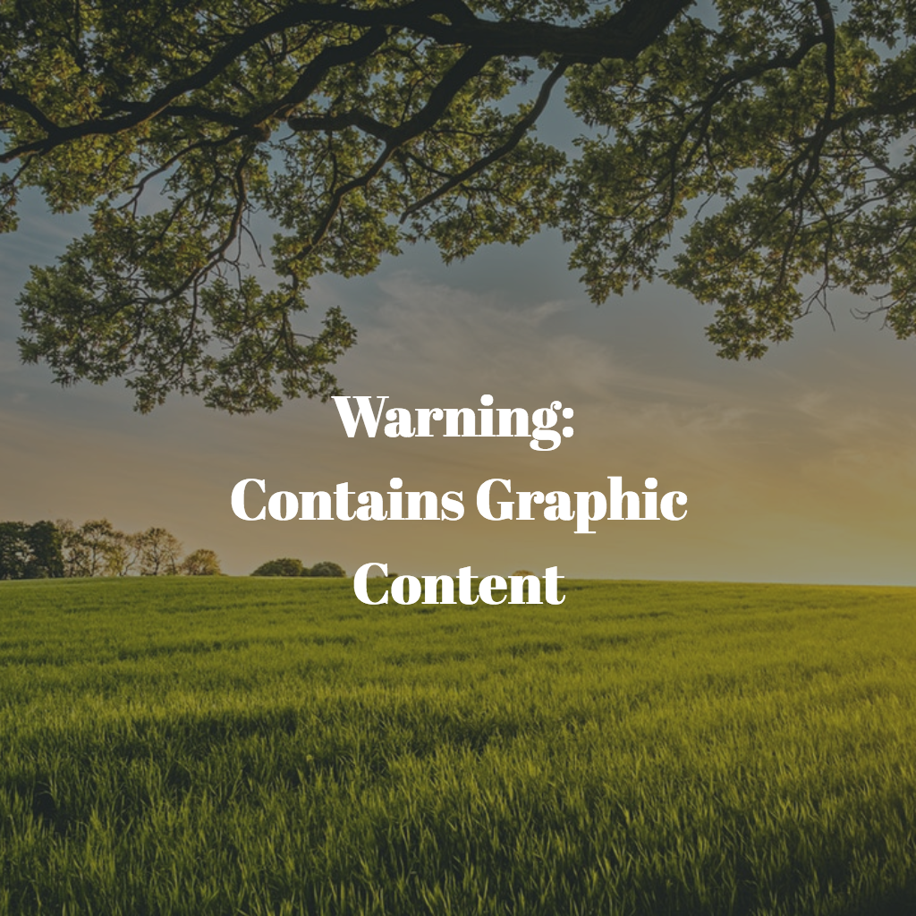 Contains Graphic Content