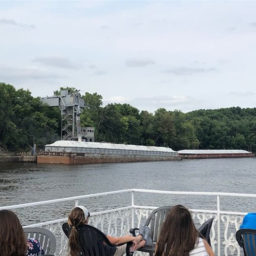 Day 129 – Mighty Mississippi